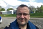 Rinteln: Stefan Frühmark (CDU) verlässt Ortsrat und Stadtrat