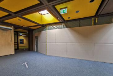 "Bauausschuss sagt ""Ja"" zu Ernestinum-Aula als Veranstaltungsstätte"