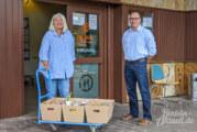 Amcor Flexibles spendet 2.500 Euro an Rintelner Tafel