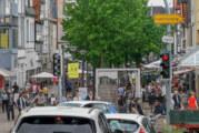 """Rinteln am """"Westfalen-Shoppingtag"""" gut besucht"""