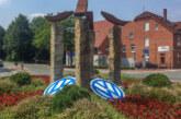 In den Sommerferien: Bauarbeiten zwischen Hessisch Oldendorf und Hemeringen