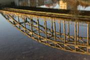 Am Freitag: Grüne protestieren am Weseranger gegen geplante Salzeinleitung