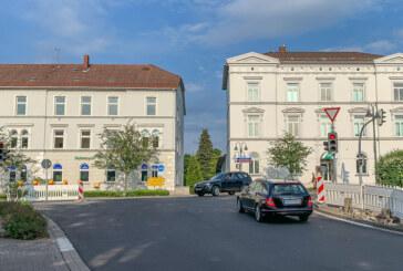 Dankerser Straße: Kabel beschädigt, Ampel-Grünphase zu kurz