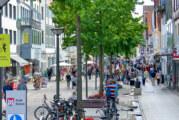 Bei längerfristiger Inzidenz unter 50: Niedersachsen hebt Testpflicht für Einzelhandel auf