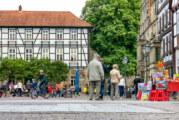 Lockerungen in Schaumburg: Einzelhandel und Außengastronomie ab sofort ohne Testpflicht möglich