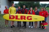 DLRG Rinteln sagt Weserschwimmen und sämtliche Aktivitäten ab