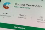 Corona-Warn-App jetzt erhältlich: Das Smartphone als Warnsystem