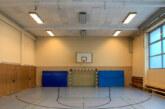 Judo ab Montag wieder in der Turnhalle