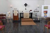 Todenmann: Nächster Gottesdienst am 7. Juni um 10 Uhr