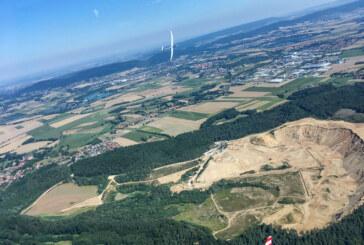 Traum vom Fliegen erleben: Rintelner Segelflieger bieten Schnupperkurs an