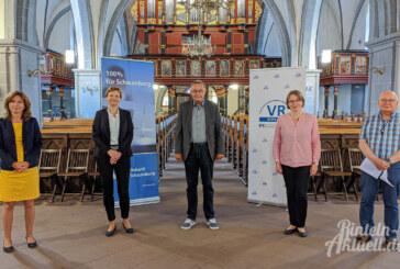Abschied nehmen: Historische Kirchenorgel in St. Nikolai wird ab Montag saniert