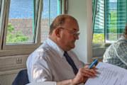 Nach Mandatsverzicht von Stefan Frühmark: Ulrich Seidel wird neues Ortsratsmitglied