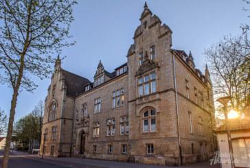 (Update) Bürgermeisterwahl in Rinteln: Wer tritt 2021 an?