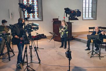 Gottesdienst für ganz Niedersachsen am Sonntag aus Rinteln