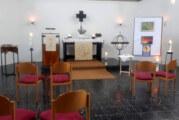 Steigendes Interesse an Gottesdienstbesuch in Todenmann: Wie voll wird es am 21. Juni?