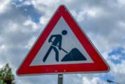 Sanierung der B 83 zwischen Steinbergen und Bad Eilsen: Zweiter Bauabschnitt startet