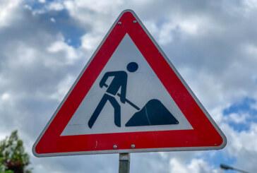 Restarbeiten an Dankerser Straße ab 30. November