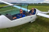 Segelflug-Bundesliga, Runde 6: LSV Gifhorn schlägt LSV Rinteln im Hangflug