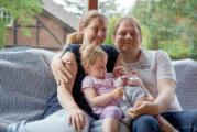 Lebensretter für Uwe gesucht: Typisierungsaktion am 18. Juli an der Grundschule Süd in Rinteln