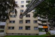 Feuerwehr löscht Brände in Kleinenbremen und Lerbeck