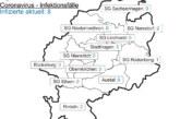 Landkreis Schaumburg meldet insgesamt acht aktuell Corona-Infizierte