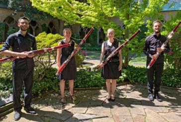 Musikalische Sommerandachten 2020: Musik, Stille und Gebet in Kirchen des Kirchenkreises Grafschaft Schaumburg