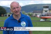 RTL Nord besucht LSV Rinteln