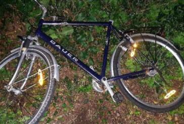 Jugendliche beschädigen Fahrräder: Polizei sucht Eigentümer