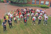 Ein ganz besonderer Abiturjahrgang der BBS Rinteln