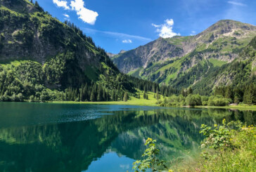 Tiroler Lech und Murnauer Moos erkundet: NABU-Reisegruppe kehrt aus wilden Nordalpen zurück