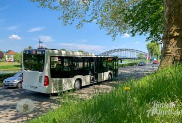 Busfahren leicht gemacht: Anmelden und Übungsangebot wahrnehmen