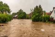 Exten: Feuerwehr sucht Fotos von Exter-Hochwasser