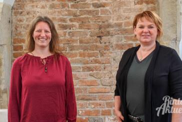 Martina Weber ist neue Koordinatorin beim Hospizverein Rinteln