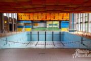 Rinteln: Hallenbäder öffnen, Freibad schließt