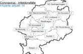Aktuell 14 Corona-Fälle im Landkreis Schaumburg