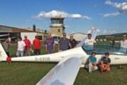 Saisonfinale beim Luftsportverein Rinteln