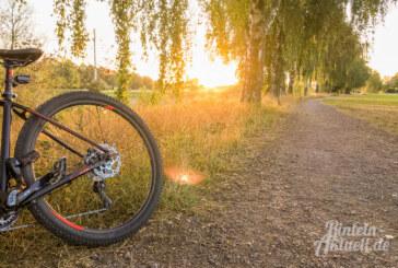 VHS-Kurs in Rinteln: Wandern und Radfahren mit dem Smartphone