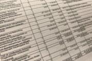 """Rauch zu Spar-Antrag: """"WGS in Rechtsfragen Top, aber bei Zahlen Flop"""""""