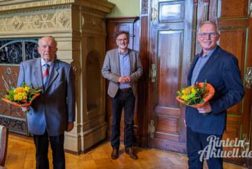 Friedrichswald: Siegfried Gemballa zum neuen Verwaltungsstellenleiter ernannt