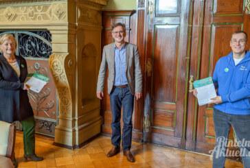 """1130 Unterschriften gesammelt: """"Wichtiger Etappensieg für Rintelner Aktionsbündnis"""""""