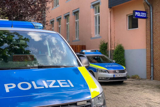 Körperverletzung und Sachbeschädigung im Niedersachsenweg