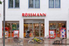 Wegen Umbau: Rossmann-Filiale in Rinteln ab 28. September geschlossen