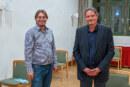 Christoph Ochs verlässt den Rat: Stephan Jacob rückt nach