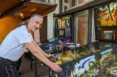 """""""Extraball"""": Neue Flipper-Sonderausstellung ab Samstag im Eulenburg-Museum"""