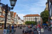 """""""Altstadt Erleben"""": Aktion und Verkaufsoffener Sonntag mit vielfältigen Angeboten"""