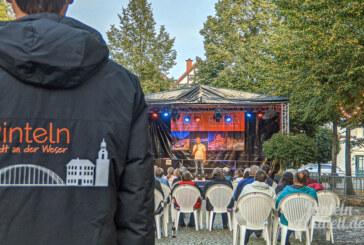 Rintelner Sommerbühne: Kirchplatz wird zu Open Air Veranstaltungsort