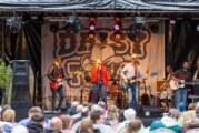 """Nach monatelanger Pause: """"Daisy Town"""" wieder live auf dem Kirchplatz"""