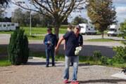 Boulefreunde Rinteln scheiden im Kampf um Schaumburg-Pokal aus