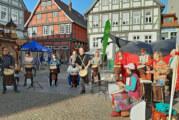 Rinteln: Interkulturelle Woche mit Veranstaltung auf dem Kirchplatz