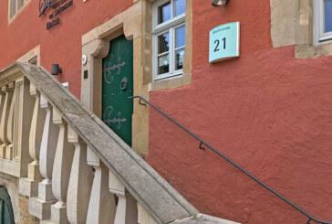 Enge in der Eulenburg: Brandschutz sorgt für Platzprobleme im Museum